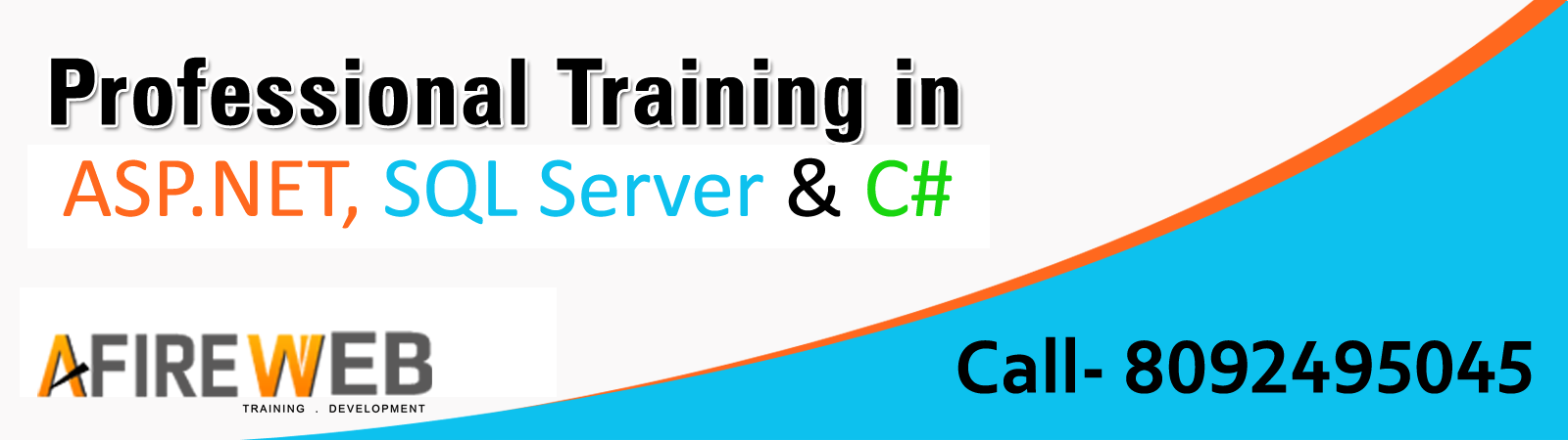 ASP.NET Training Ranchi